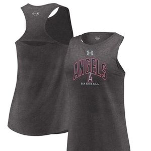Under Armour Los Angeles Angels Women Tank